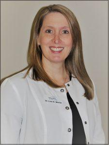 Dr. Lisa Martin